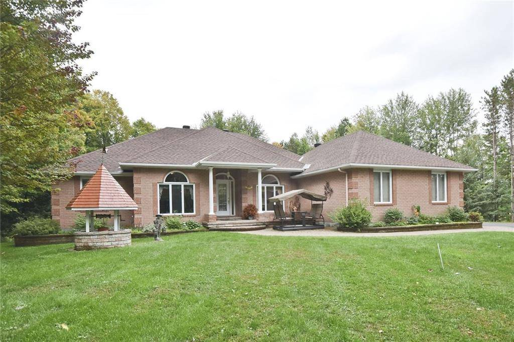 House for sale at 1268 Barnwell Cres Navan Ontario - MLS: 1169604