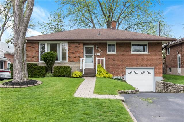 Sold: 1268 De Quincy Crescent, Burlington, ON
