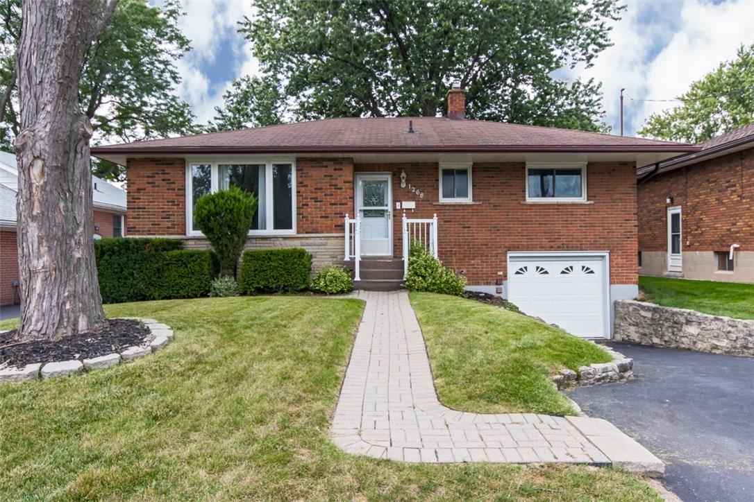 Sold: 1268 De Quincy Crescent, Burlington, ON