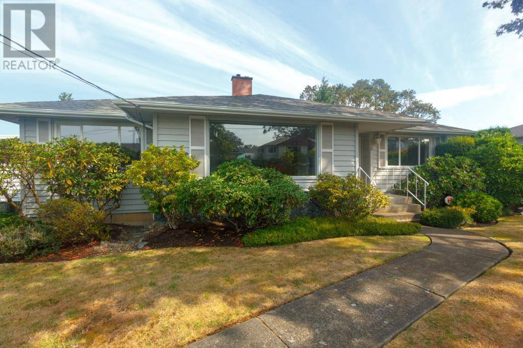 House for sale at 1268 Garkil Rd Victoria British Columbia - MLS: 414306