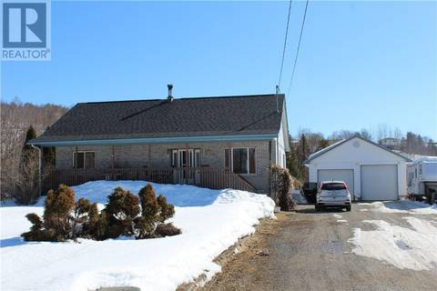 House for sale at 1268 Hillside Ave Val Caron Ontario - MLS: 2072543