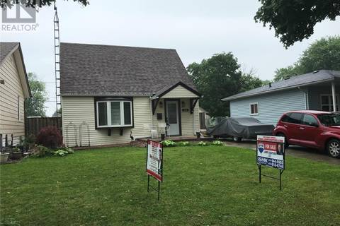 House for sale at 1268 Labadie Rd Windsor Ontario - MLS: 19020363