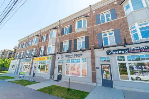 Townhouse for sale at 1268 Main St Milton Ontario - MLS: W4901034