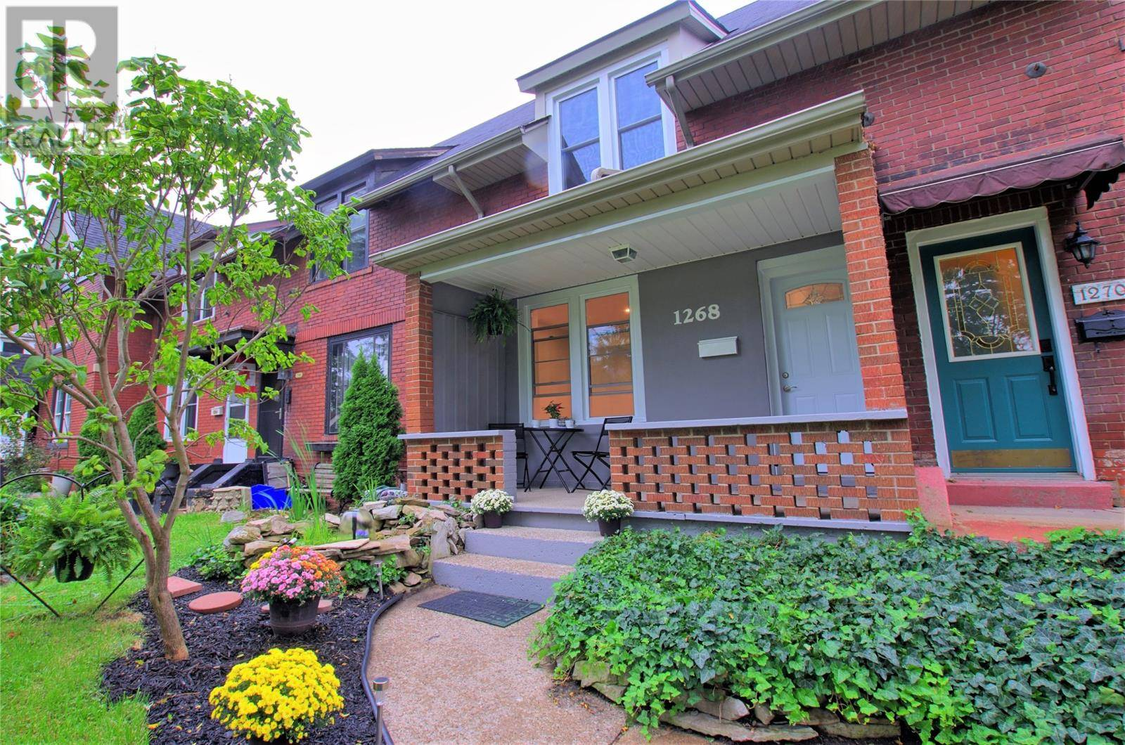 Townhouse for sale at 1268 Monmouth Rd Windsor Ontario - MLS: 19025265