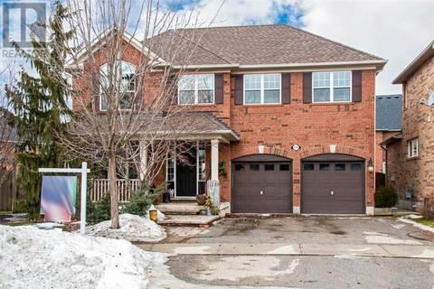 House for sale at 1268 Pepperbush Pl Oakville Ontario - MLS: 30726473