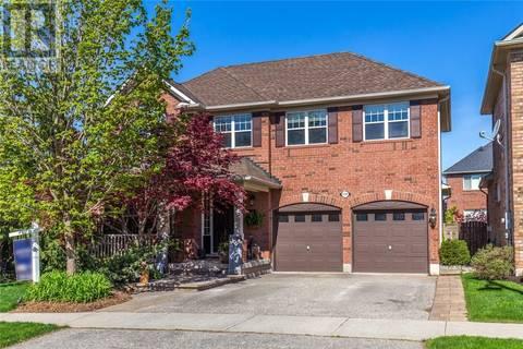 House for sale at 1268 Pepperbush Pl Oakville Ontario - MLS: 30737087