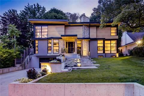House for sale at 1268 Royal York Rd Toronto Ontario - MLS: W4556134