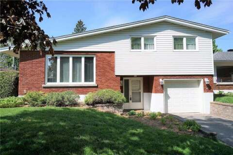 House for sale at 1268 Sherman Dr Ottawa Ontario - MLS: 1192926