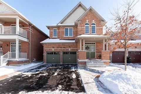 House for sale at 1268 Sim Pl Milton Ontario - MLS: W4633078