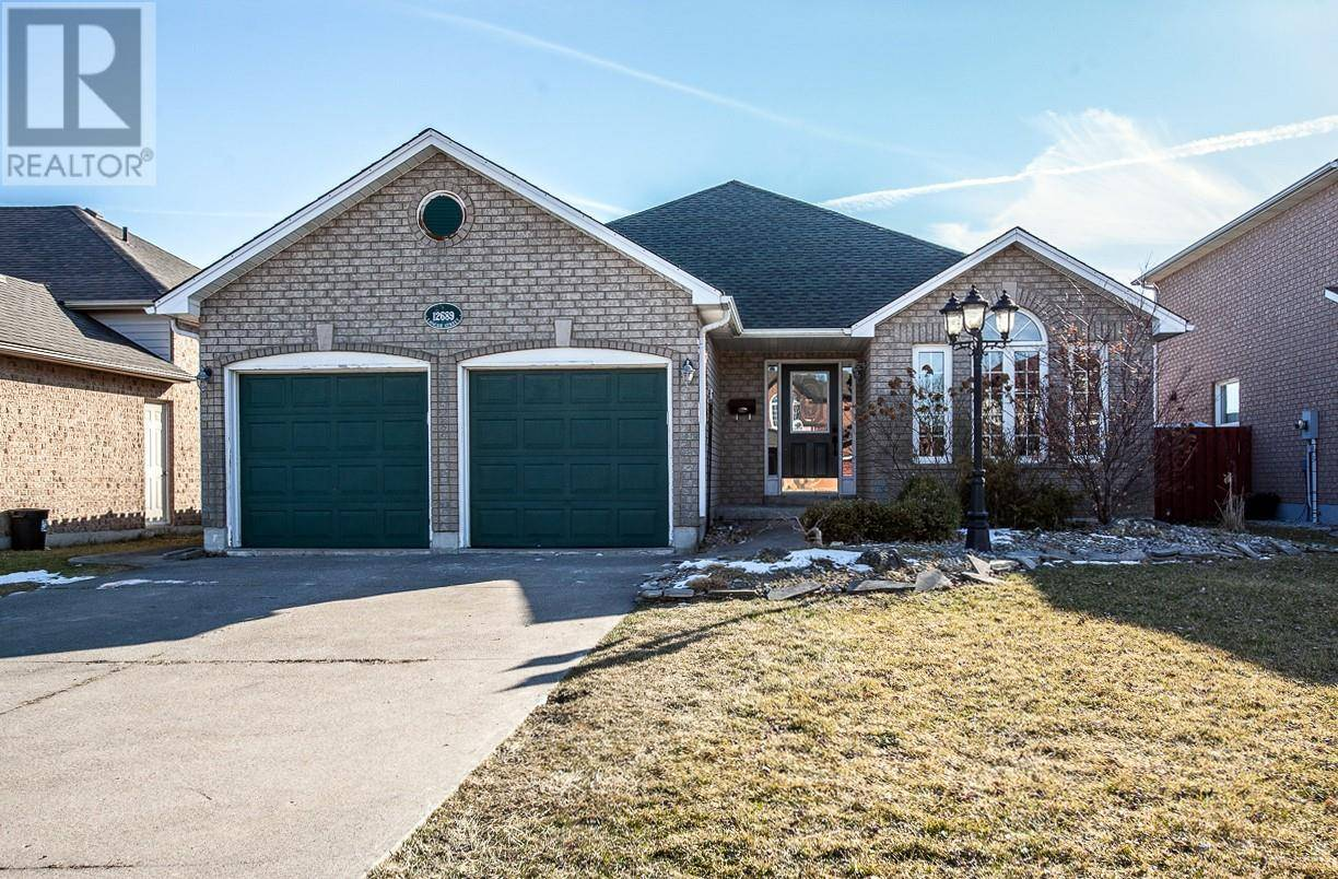 House for sale at 12689 Lanoue St Tecumseh Ontario - MLS: 20002231