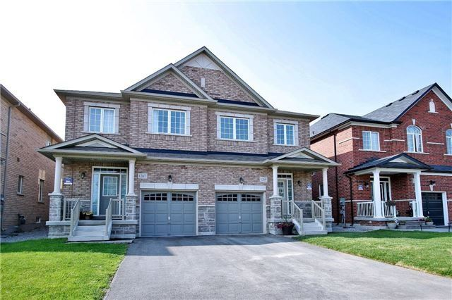 For Rent: 1269 Blencowe Crescent, Newmarket, ON   4 Bed, 3 Bath Townhouse for $1,900. See 16 photos!