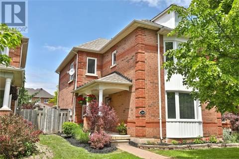 Townhouse for sale at 1269 Brillinger St Oakville Ontario - MLS: 30744967
