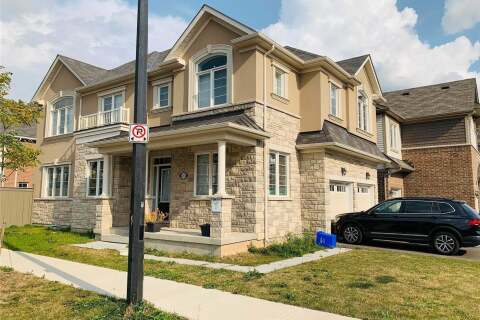 House for sale at 1269 Duignan Crct Milton Ontario - MLS: W4927765