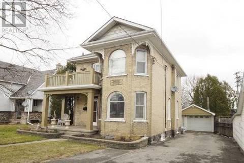 House for sale at 1269 Duke St Cambridge Ontario - MLS: 30726932