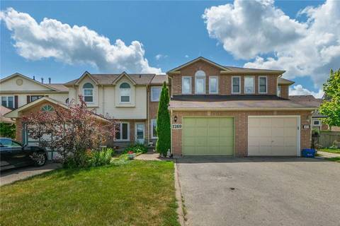 Townhouse for sale at 1269 Huron Ct Innisfil Ontario - MLS: N4542578