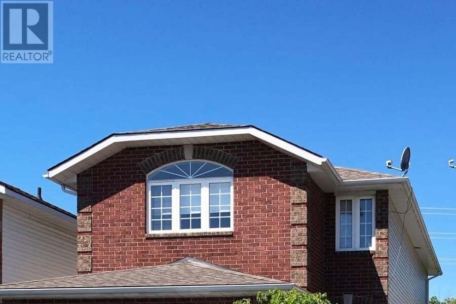 House for sale at 1269 Juniper Dr Kingston Ontario - MLS: K20003064