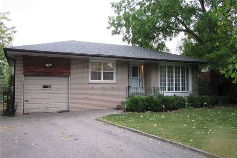 House for sale at 1269 Montclair Dr Oakville Ontario - MLS: W4592810