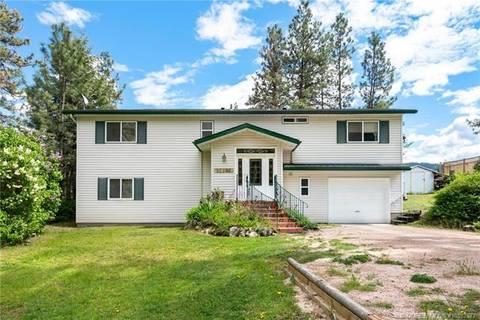 House for sale at 12693 Ponderosa Dr Lake Country British Columbia - MLS: 10182377