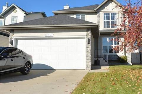 House for sale at 12694 Coventry Hills Wy Northeast Calgary Alberta - MLS: C4225343