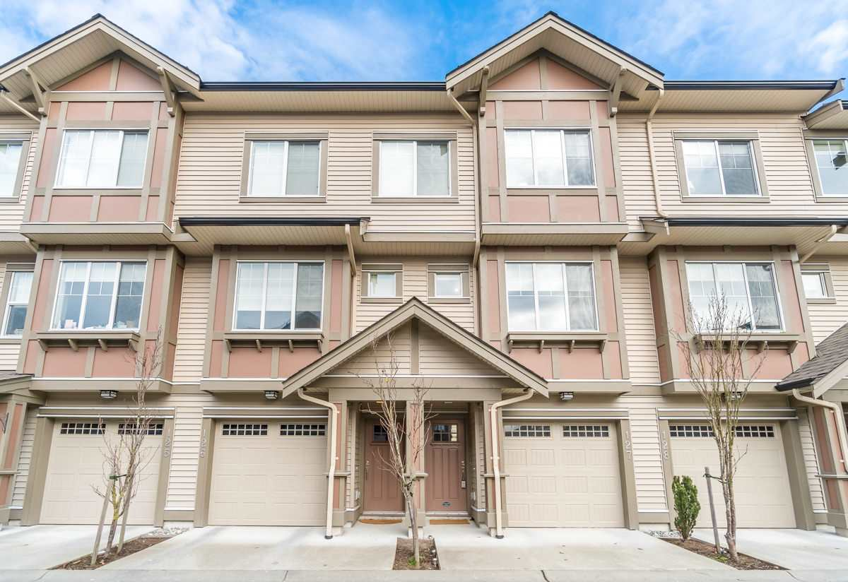 Albion Station Condos: 10151 240 Street, Maple Ridge, BC