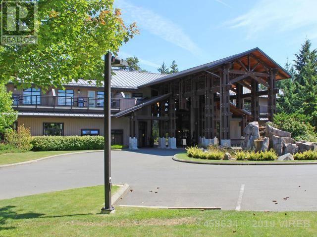 Condo for sale at 1175 Resort Dr Unit 127 Parksville British Columbia - MLS: 458634