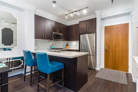 Condo for sale at 119 22nd St W Unit 127 North Vancouver British Columbia - MLS: R2405795