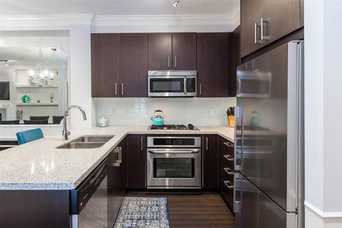 Condo for sale at 119 22nd St W Unit 127 North Vancouver British Columbia - MLS: R2436456
