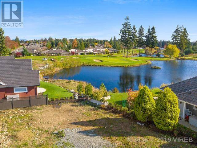 Home for sale at 1290 Crown Isle Dr Unit 127 Courtenay British Columbia - MLS: 453636