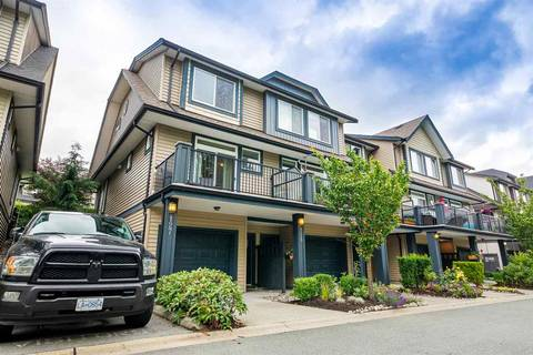 Townhouse for sale at 13819 232 St Unit 127 Maple Ridge British Columbia - MLS: R2383348