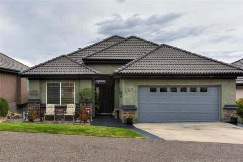 House for sale at  Capistrano Dr Unit 127 Kelowna British Columbia - MLS: 10217537