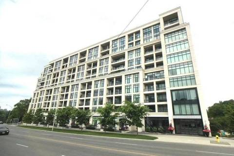 127 - 2 Old Mill Drive, Toronto | Image 1