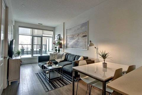Condo for sale at 2 Old Mill Dr Unit 127 Toronto Ontario - MLS: W4648889