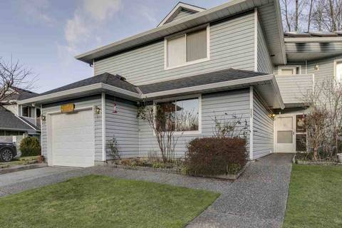 Townhouse for sale at 22555 116 Ave Unit 127 Maple Ridge British Columbia - MLS: R2433290