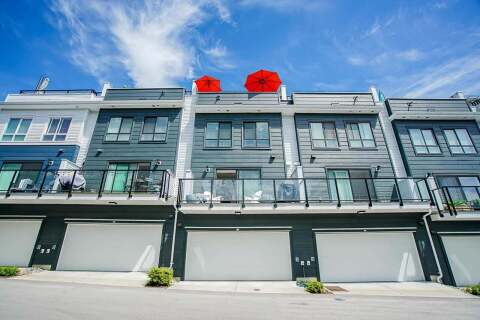 Townhouse for sale at 2280 163 St Unit 127 Surrey British Columbia - MLS: R2483232