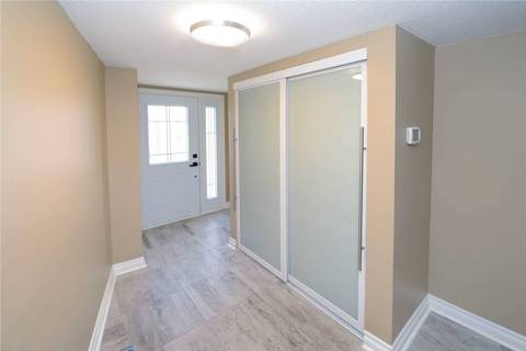 Condo for sale at 2315 Bromsgrove Rd Unit 127 Mississauga Ontario - MLS: W4644266