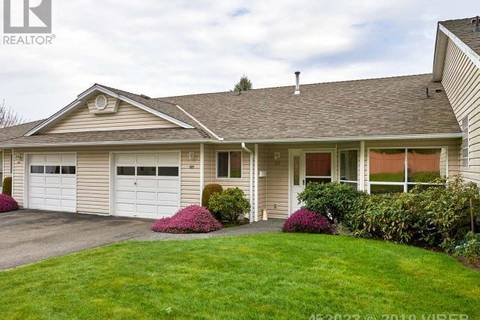Townhouse for sale at 240 Stanford E Ave Unit 127 Parksville British Columbia - MLS: 453023