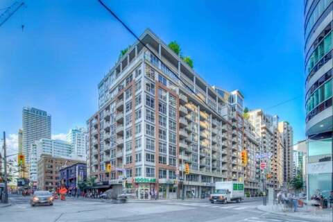 Commercial property for lease at 250 Wellington St Apartment 127 Toronto Ontario - MLS: C4928810