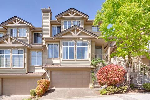 Townhouse for sale at 2979 Panorama Dr Unit 127 Coquitlam British Columbia - MLS: R2368642