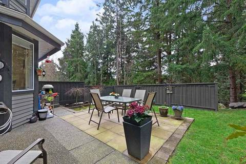 Townhouse for sale at 2998 Robson Dr Unit 127 Coquitlam British Columbia - MLS: R2353271