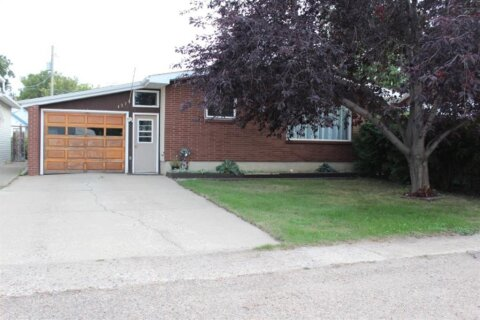 House for sale at 127 3 Ave Bow Island Alberta - MLS: A1035687