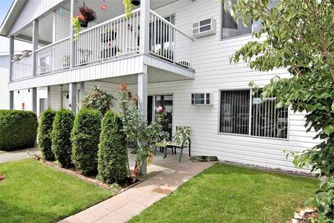 Townhouse for sale at 32691 Garibaldi Dr Unit 127 Abbotsford British Columbia - MLS: R2391836