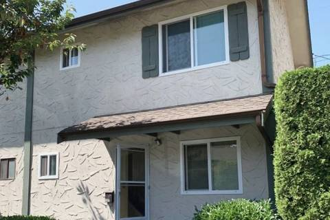 Townhouse for sale at 32880 Bevan Wy Unit 127 Abbotsford British Columbia - MLS: R2373926