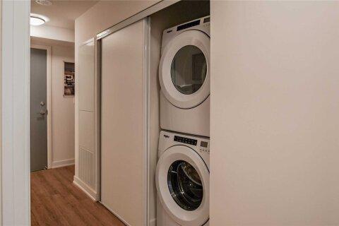 Apartment for rent at 39 Niagara St Unit 127 Toronto Ontario - MLS: C4988731