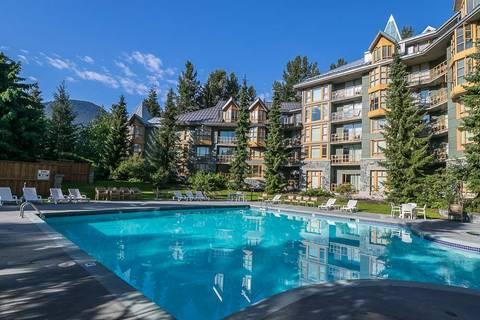 Condo for sale at 4315 Northlands Blvd Unit 127 Whistler British Columbia - MLS: R2390590