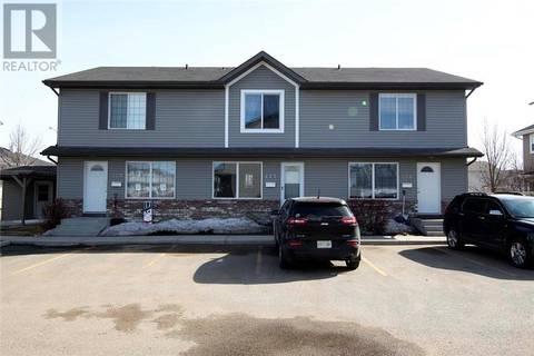 Townhouse for sale at 4801 Child Ave Unit 127 Regina Saskatchewan - MLS: SK791380