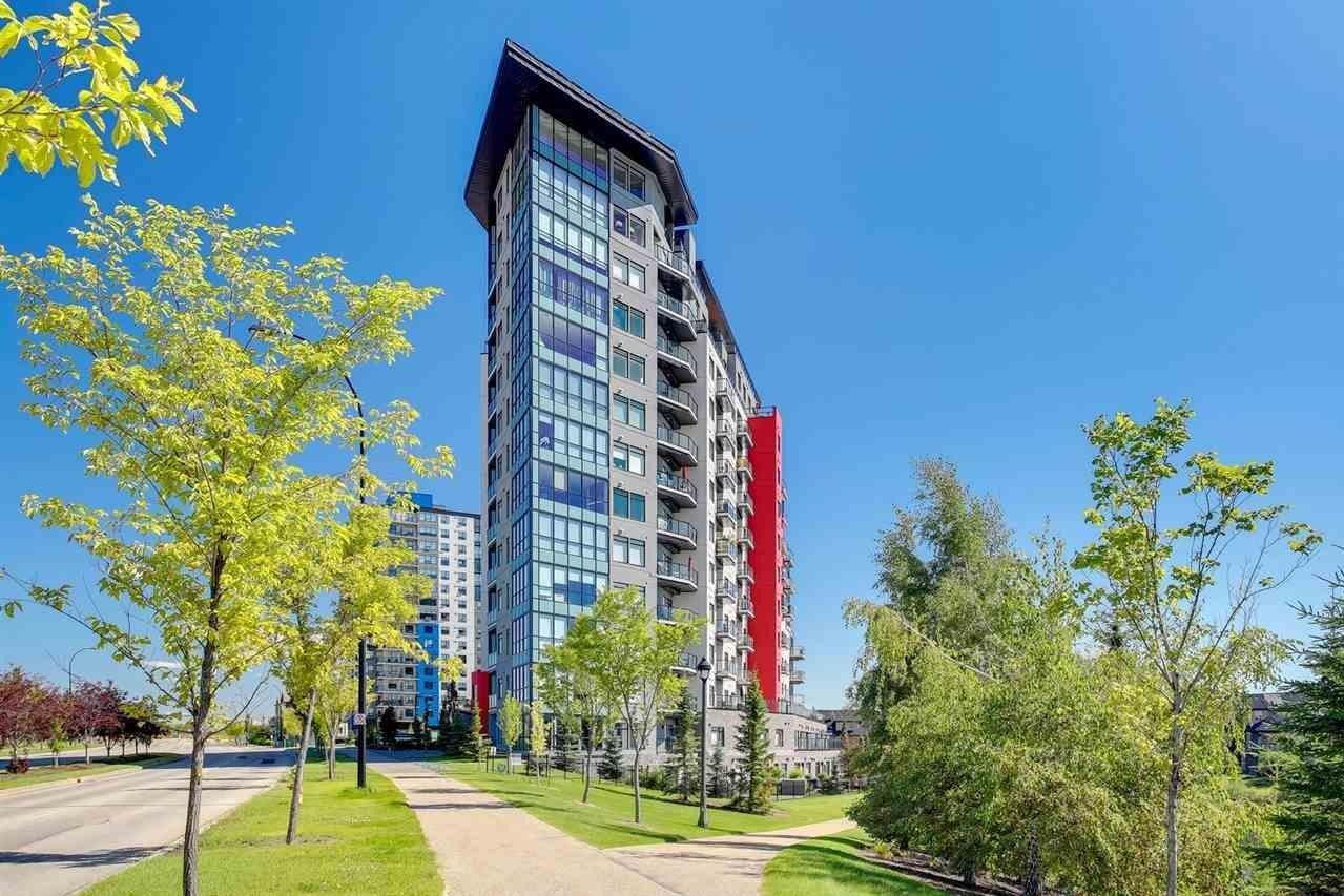 Condo for sale at 5151 Windermere Bv SW Unit 127 Edmonton Alberta - MLS: E4212609