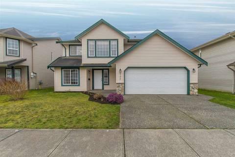 House for sale at 5373 Peach Rd Unit 127 Sardis British Columbia - MLS: R2335742