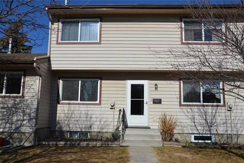 Townhouse for sale at 6100 4 Ave Northeast Unit 127 Calgary Alberta - MLS: C4238974