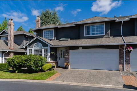 Townhouse for sale at 6109 Boundary Dr W Unit 127 Surrey British Columbia - MLS: R2381906