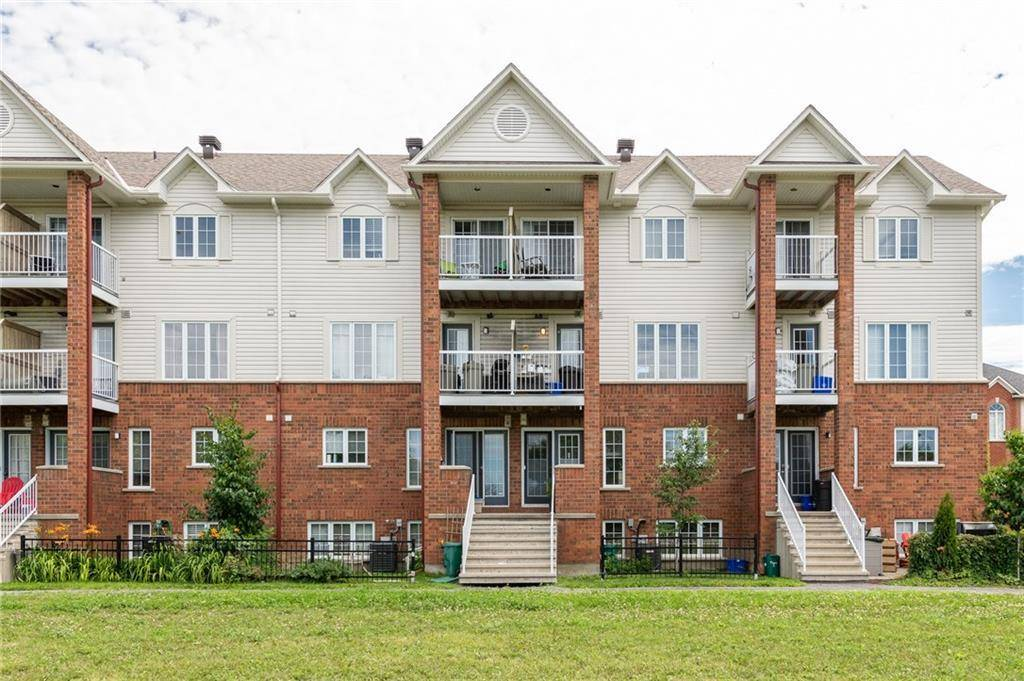 House for sale at 70 Edenvale Dr Unit 127 Ottawa Ontario - MLS: 1165650